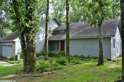 North Little Rock Single Family Home For Sale: 19 Stanwood Loop