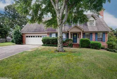 Single Family Home For Sale: 4305 Longtree Cove
