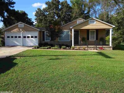Bryant Single Family Home For Sale: 201 Mills Park Road