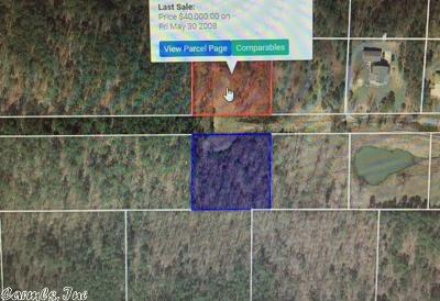 Maumelle Residential Lots & Land Price Change: 5 McCabe Lane
