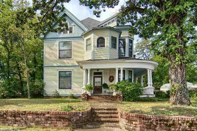 Garland County Single Family Home For Sale: 906 Malvern Ave.