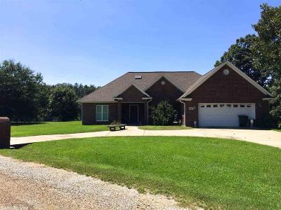 Pike County Single Family Home For Sale: 10 River View