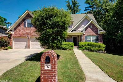 Woodlands Edge Single Family Home For Sale: 22 Winterfern