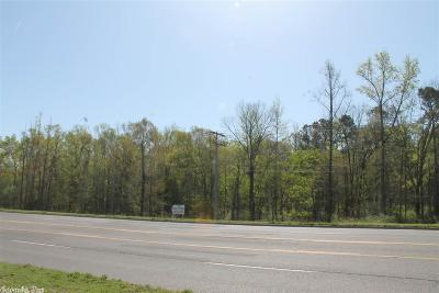 Garland County Residential Lots & Land For Sale: Airport Road