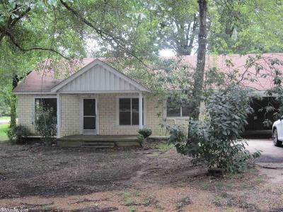 Monticello Single Family Home For Sale: 1342 N Hwy. 425 Highway
