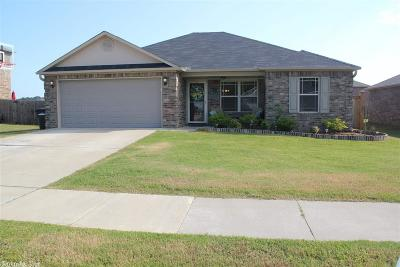 North Little Rock Single Family Home For Sale: 5524 Trammel Estates Drive