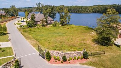Bryant, Alexander Residential Lots & Land For Sale: Lot 2 Westshore