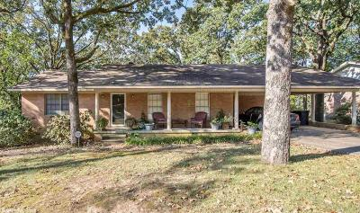 North Little Rock Single Family Home For Sale: 11 Pine Tree Loop