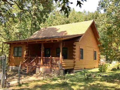 Hot Spring County Single Family Home For Sale: 6962 Central Avenue