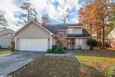Otter Creek, Otter Creek Community, Otter Creek Phase Xi Single Family Home For Sale: 99 Laver