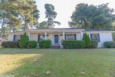 Single Family Home New Listing: 2701 Echo Valley Drive