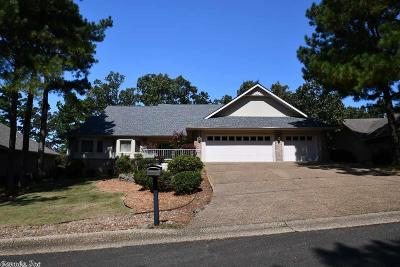 Hot Springs Village Single Family Home New Listing: 27 Realeza Court