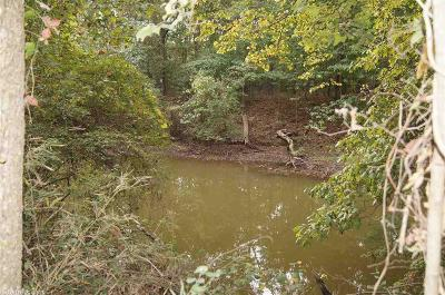 Redfield AR Residential Lots & Land New Listing: $41,000