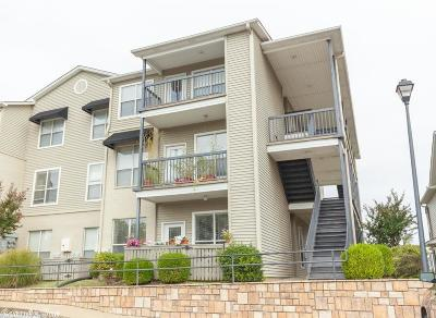 Condo/Townhouse New Listing: 816 North Street #29