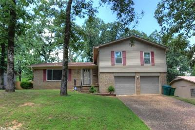 Single Family Home New Listing: 1124 Old Charter Court