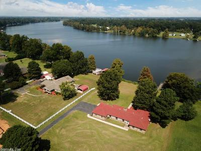 Single Family Home New Listing: 12605 Lower Steele Bend Rd