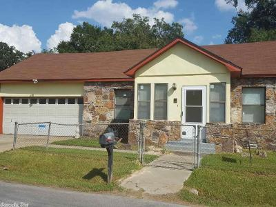 Pine Bluff Single Family Home New Listing: 1223 S Birch Street