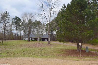 Arkadelphia Single Family Home For Sale: 31 Southlake Drive