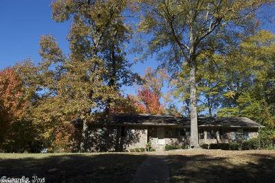 Arkadelphia Single Family Home For Sale: 1032 Evergreen Drive