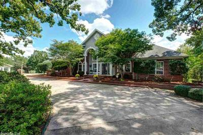 Little Rock Single Family Home For Sale: 19300 Kanis Road