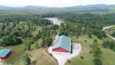 Hot Springs Village, Hot Springs Vill. Farm & Ranch For Sale: 130 E Green Diamond Trail