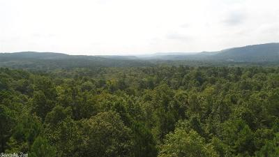 Garland County Residential Lots & Land For Sale: 130 E Green Diamond Trail