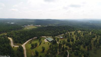 Hot Springs Village Residential Lots & Land For Sale: 130 E Green Diamond Trail