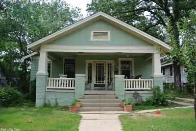 Single Family Home New Listing: 210 N Pine