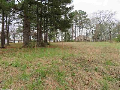 Hot Springs AR Residential Lots & Land New Listing: $139,900