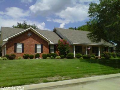 Conway AR Single Family Home Under Contract: $244,000