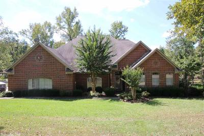 Nashville AR Single Family Home For Sale: $289,000