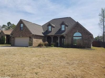 Little Rock Single Family Home New Listing: 14815 Wimbledon Loop