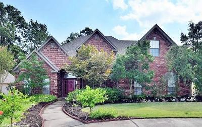 Maumelle Single Family Home New Listing: 117 Grenoble Circle