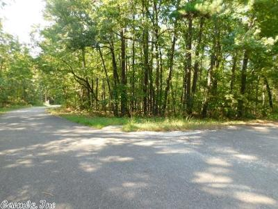 Hot Springs Village AR Residential Lots & Land New Listing: $2,500