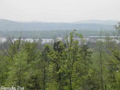 Maumelle Residential Lots & Land For Sale: Maumelle Valley Drive