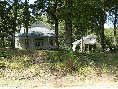 Pine Bluff Single Family Home New Listing: 7207 Sulphur Springs Rd.