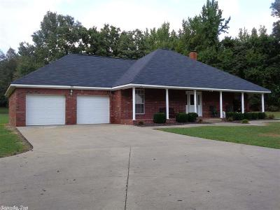 Atkins Single Family Home For Sale: 9457 Us 64