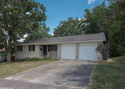 Little Rock Single Family Home New Listing: 1309 Northwick Court
