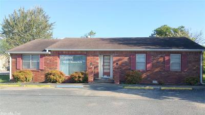 Polk County Commercial For Sale: 1302 Hwy 71 N