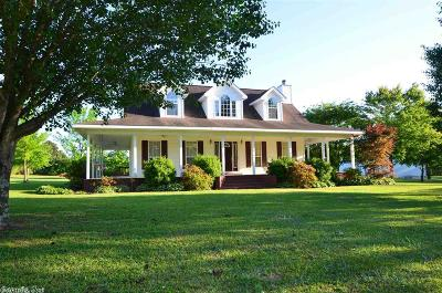 Single Family Home New Listing: 225 Strother Rd