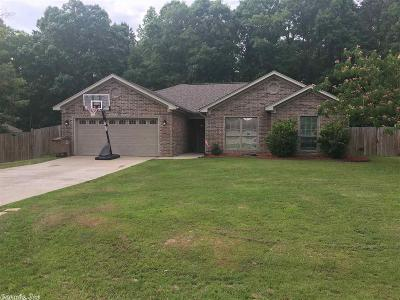 Saline County Single Family Home For Sale: 1598 Sugar Maple Lane