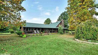 Malvern Single Family Home New Listing: 5931 Highway 9