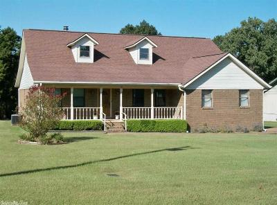 Greers Ferry Single Family Home For Sale: 444 El Camino Real