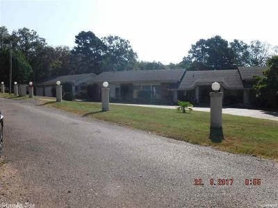 Garland County Single Family Home For Sale: 104 Taheva Lane