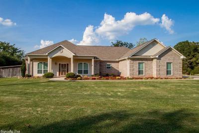 Jacksonville Single Family Home New Listing: 9518 Centennial Road