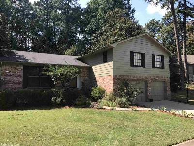 Foxcroft Single Family Home For Sale: 3010 Foxcroft