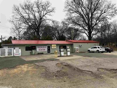 Arkadelphia, Bismarck Commercial For Sale: 107 Highway 347