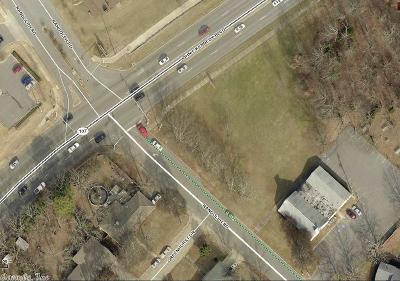 North Little Rock Residential Lots & Land For Sale: 5900 John F Kennedy
