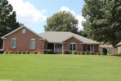 Single Family Home New Listing: 3911 Brandywine Drive