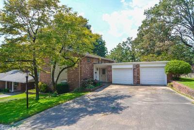 Single Family Home New Listing: 4823 Arlington Drive